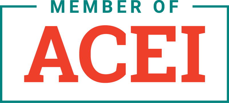 ACEi Members Badge