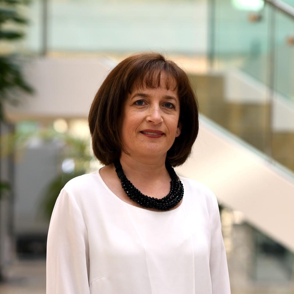 Anne Marie Conibear