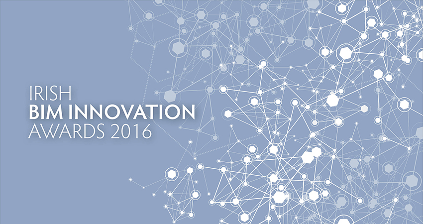 Irish BIM Innovation Awards