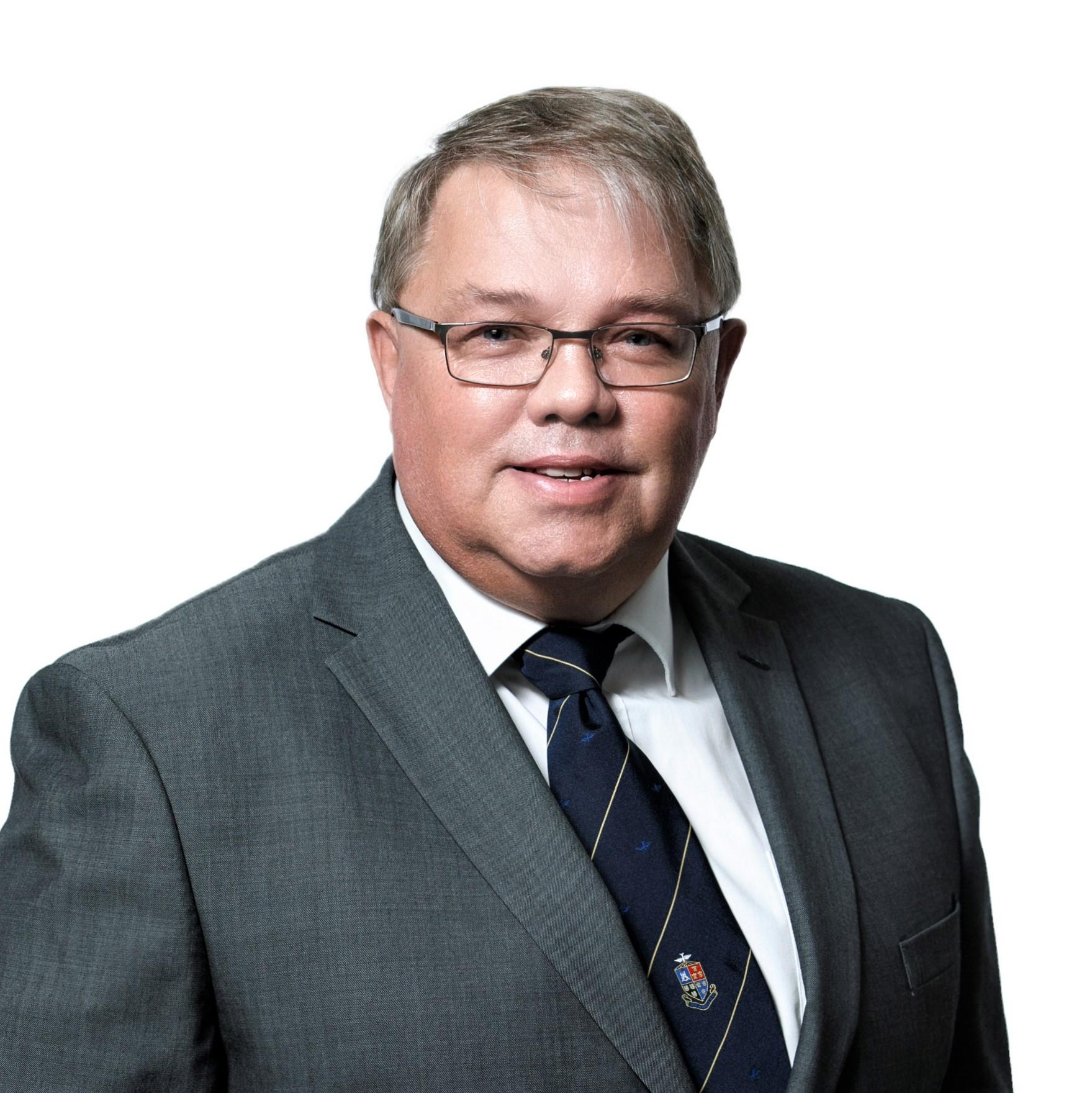 Brian Kavanagh