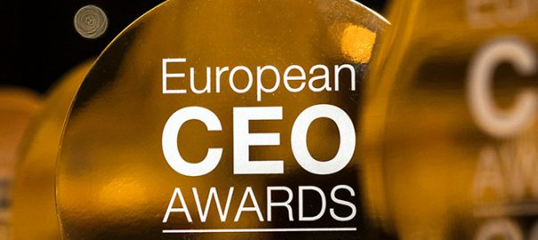 European CEO Awards 2018