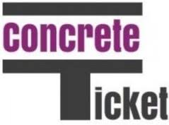 Concrete Ticket courses for Spring / Summer 2018
