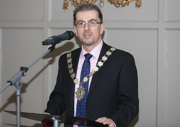 ACEI Executive Member Conor McCarthy appointed President of Sligo Chamber