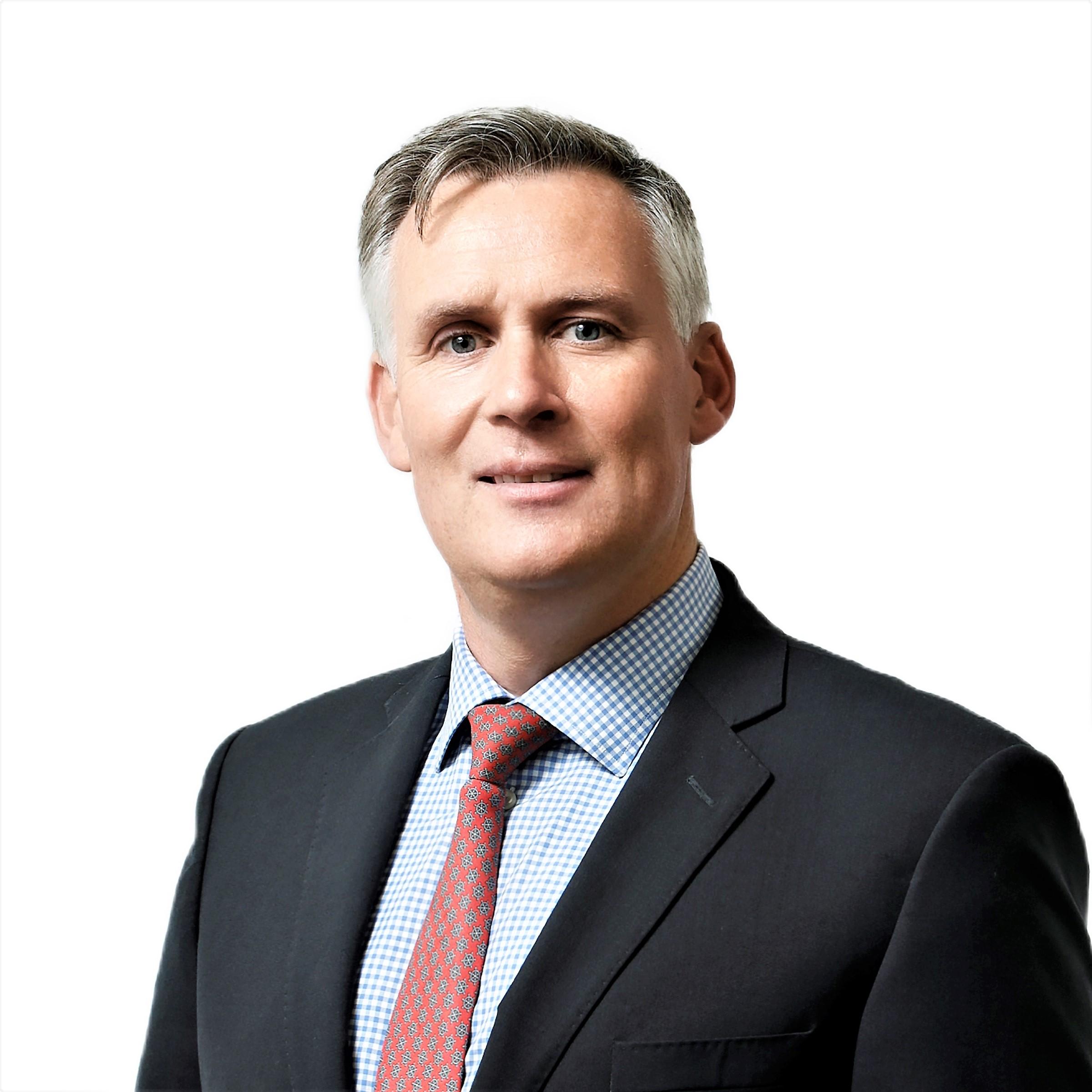 Donnachadh O'Brien