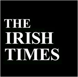 Irish Times Editorial 26th April 2016