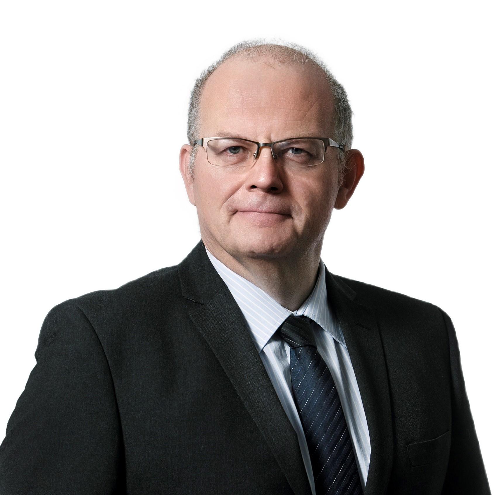 James Kavanagh