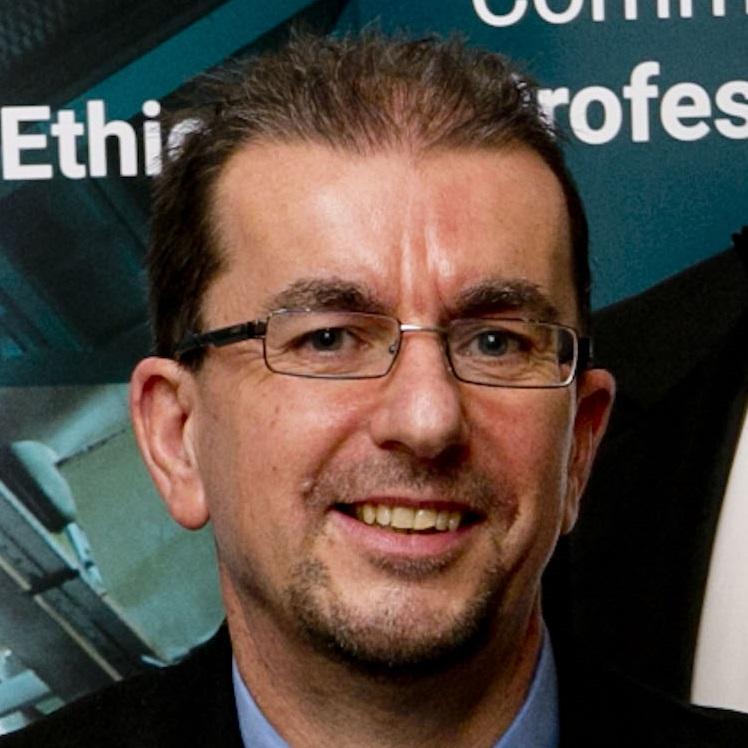 Conor McCarthy