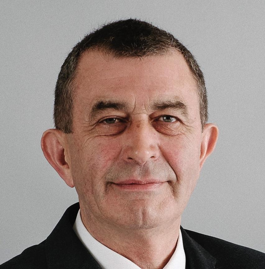 David Corrigan